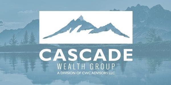 Cascade Wealth Group Portfolio Cover