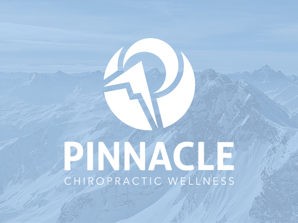 Pinnacle Chiropractic Wellness Portfolio Cover