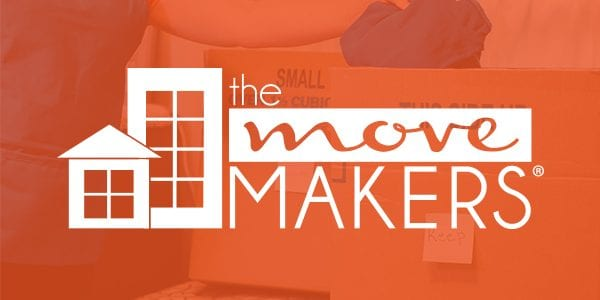 The Move Makers Portfolio Cover