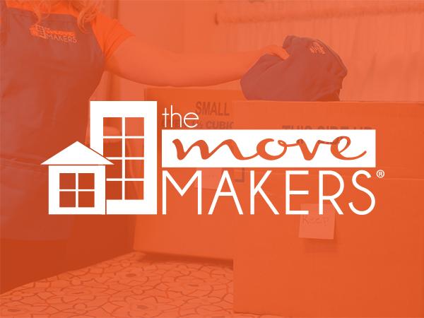 The Move Makers Portfolio Cover