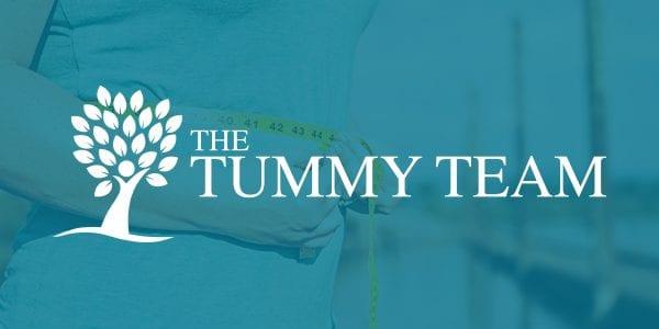 The Tummy Team Portfolio Cover