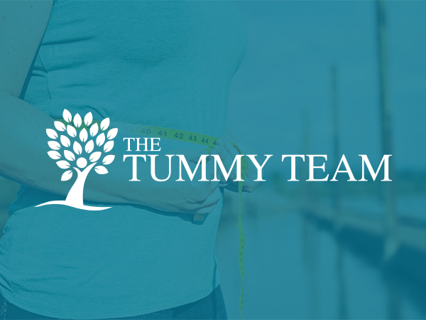 The Tummy Team Portfolio Cover