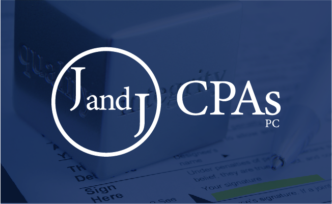 J and J CPA Brand Refresh