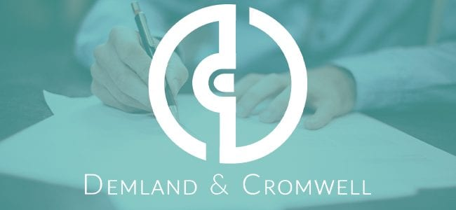 demlandandcromwell portcover
