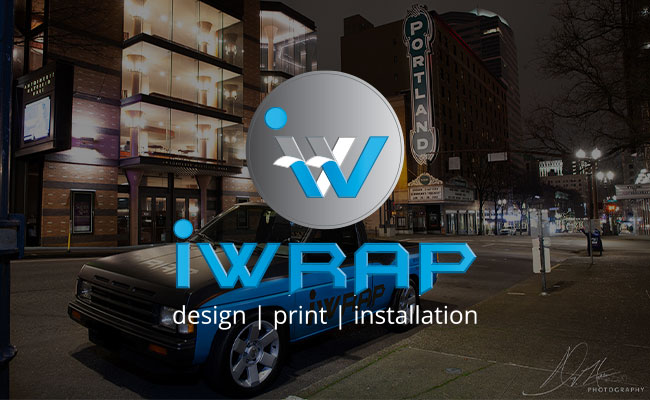 iWrap portcover