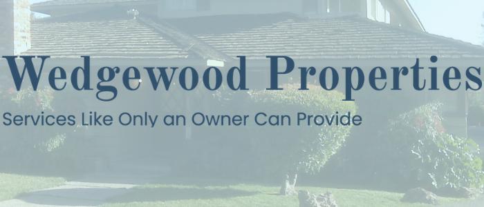 Wedgewood Properties 1