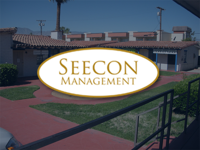 seecon portcover update