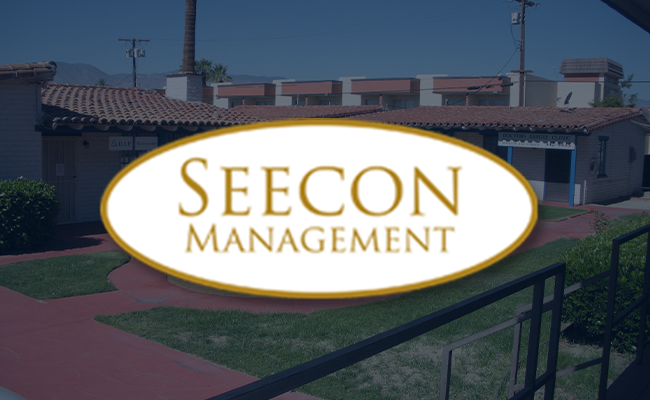 seecon portcover