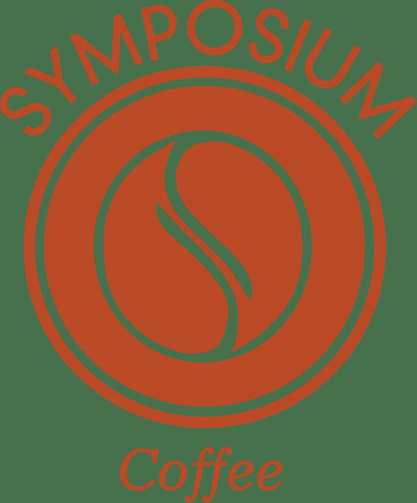 SymposiumCoffee JustCoffee Orange
