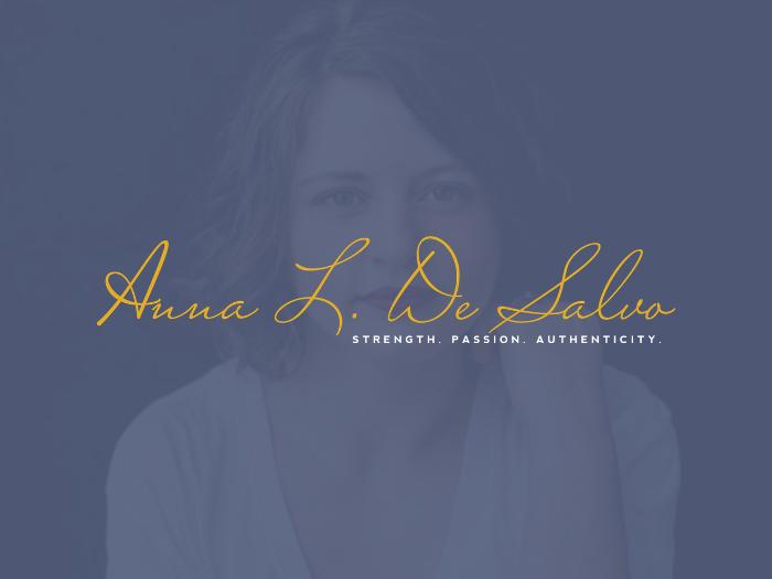 Anna De Salvo